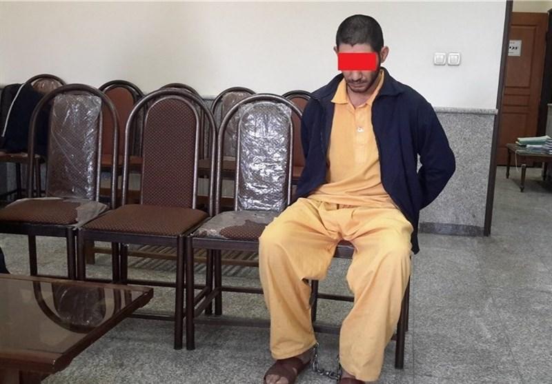 ساری  قاتل لاریجانی در پاکدشت دستگیر شد