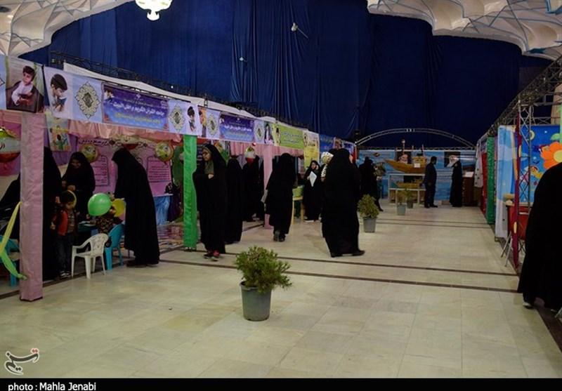 ساری  نمایشگاههای بزرگ کتب علوم قرآنی در مازندران برگزار میشود