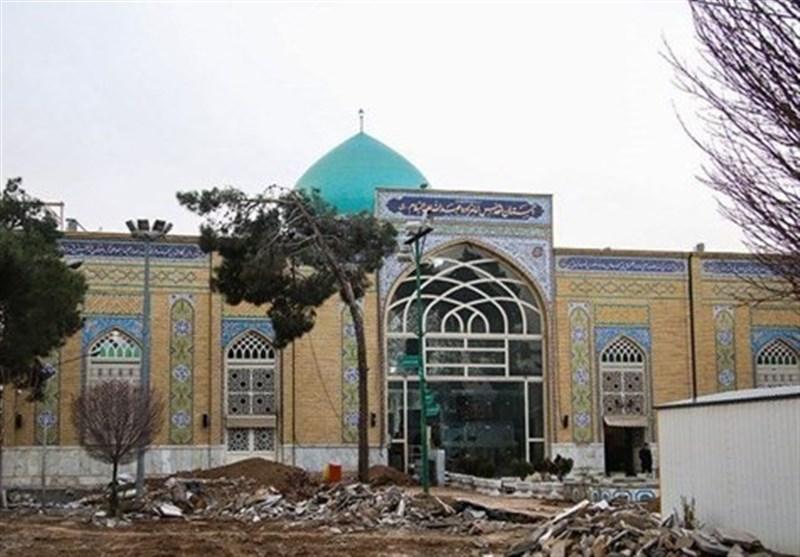 مازندران| امامزاده عبدالله (ع) آمل پایلوت گردشگری مذهبی مازندران شود