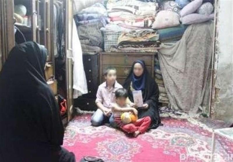 ساری|نگاه جامعه نسبت به خانواده زندانیان تغییر کند