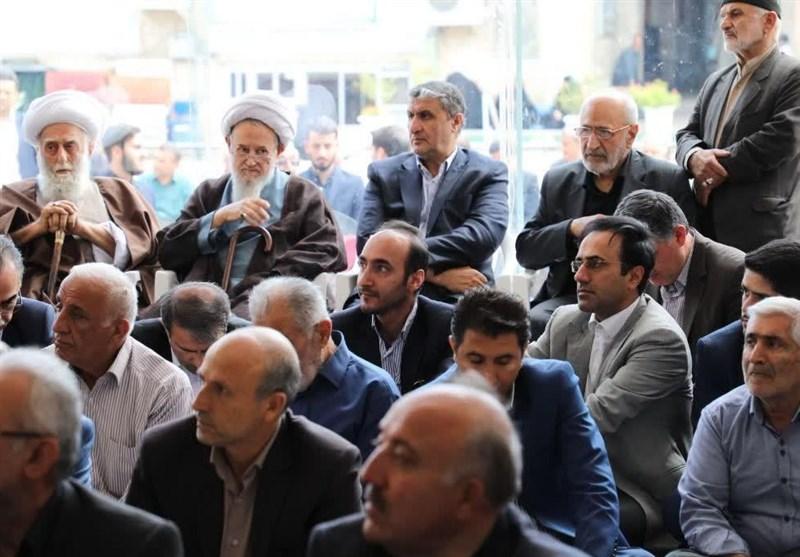 ساری|مجلس بزرگداشت عضو فقید شورای نگهبان در ساری برگزار شد