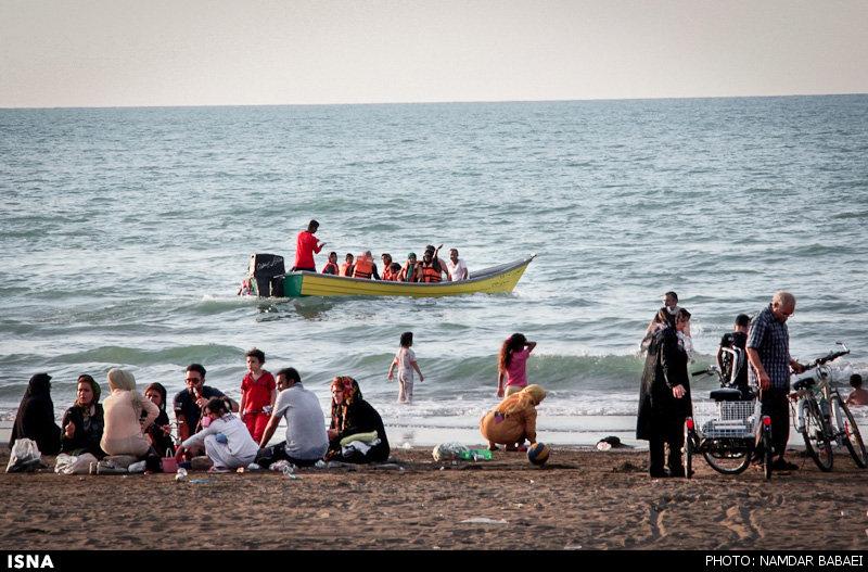 63 کیلومتر تا آزادی سواحل مازندران