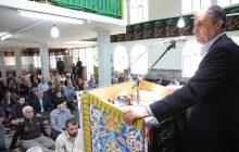 ورود استاندار مازندران برای حل مشکلات بخش چهاردانگه