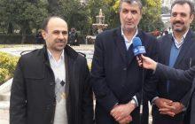 مازندران طرح محور تاریخی در عروس شهرهای ایران اجرایی میشود