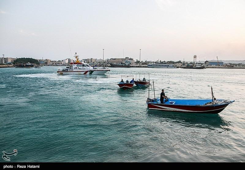مدیریت بحران مازندران: دریا مواج خواهد شد؛ فعالیتهای صیادی متوقف شود