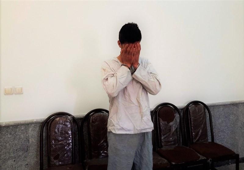 قاتل فراری یک روزه در آمل دستگیر شد