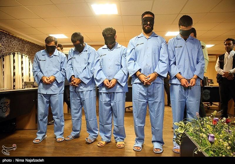 مازندران|عاملان درگیری و نزاع دستهجمعی در محمودآباد دستگیر شدند