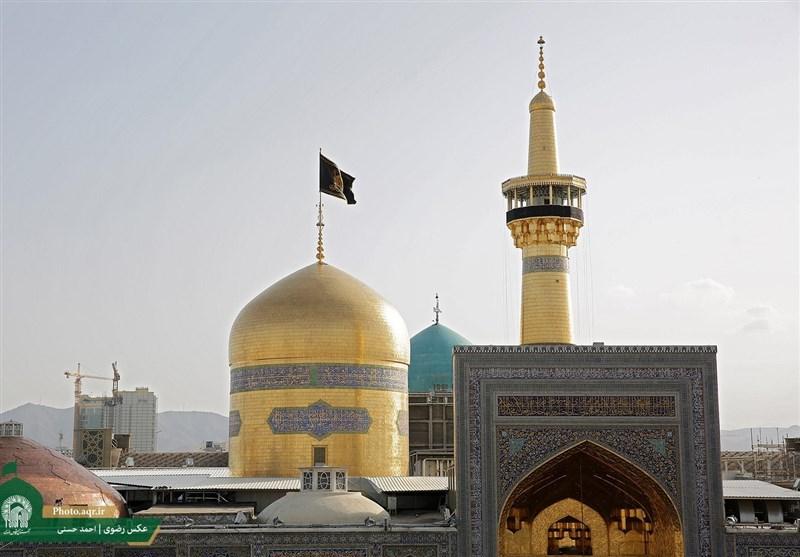 3556 زائر اولی مازندرانی به مشهد مقدس اعزام شدند