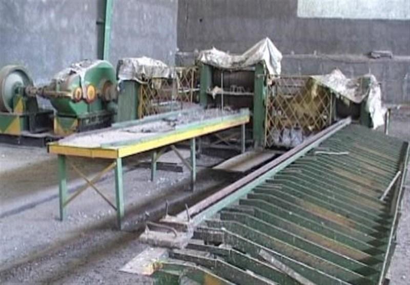 414 طرح صنعتی در شهرکهای صنعتی مازندران اجرایی میشود