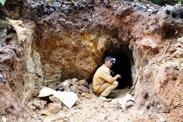 تعطیلی 3 کارگاه معدنی از ابتدای امسال در مازندران