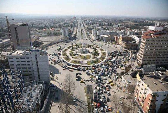 با شهرهایی ناکارآمد با مناظر و مبلمانی ناهمگون مواجهیم