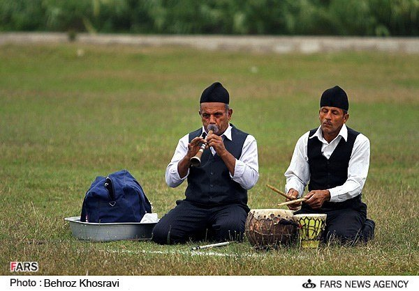 جشنوارههای بومی گامی در جهت احیای فرهنگ و سنن مردم مازندران