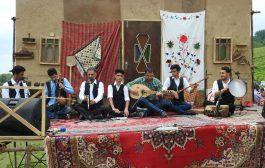 جشنواره گردشگری در روستای ساداتمحله بخش چهاردانگه