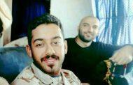 تشیع پیکر شهید عارف نوریان فردا در ساری و انتقال آن به روستای ایول