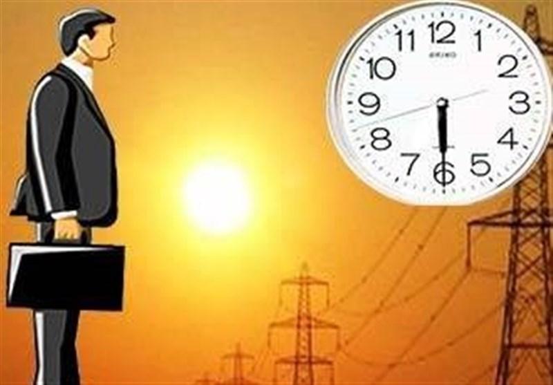 گرمای زیاد ساعت کار ادارات مازندران را تغییر داد