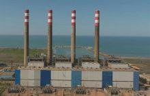 969 میلیون کیلووات ساعت انرژی در نیروگاه نکا تولید شد