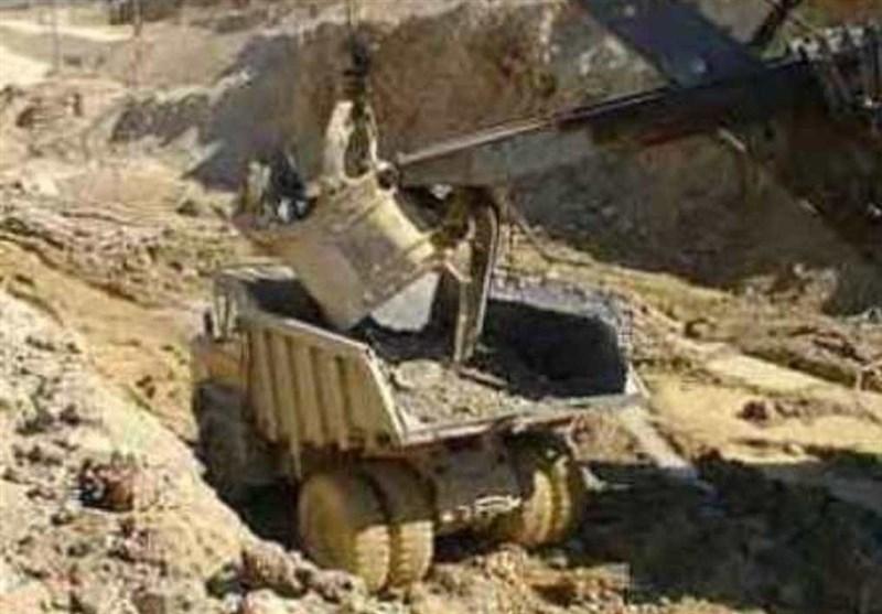 نیمی از معادن استان مازندران غیرفعال است