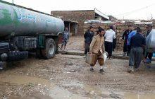 مازندران| کلافگی روستاییان رامسری از قطعی مکرر آب