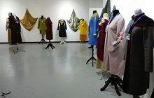 نمایشگاه البسه اسلامی ایرانی در مازندران برپا شد