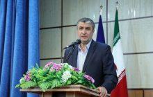 مازندران| سهم دریای خزر در اقتصاد ایران ارتقا یابد