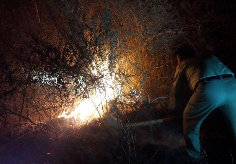 مسافران از روشن کردن آتش در مناطق جنگلی استان مازندران خودداری کنند