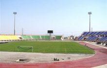 ورزشگاه شهید وطنی قائمشهر برای لیگ برتر آماده میشود