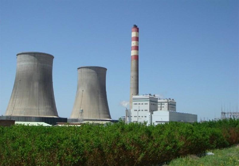 نیروگاه 310 مگاواتی غرب مازندران به شبکه برق کشور متصل شد