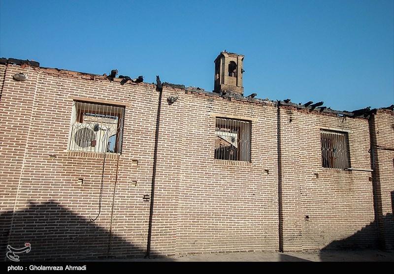 شهرداری ساری مجری بازسازی و بازآفرینی مسجد جامع این شهر شد