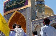 18 کشور جهان در جشنواره بینالمللی نامهای به امام رضا(ع) شرکت کردند