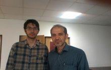 حرف آخر محمد شریفی کیاسری، نابغه ریاضی جهان