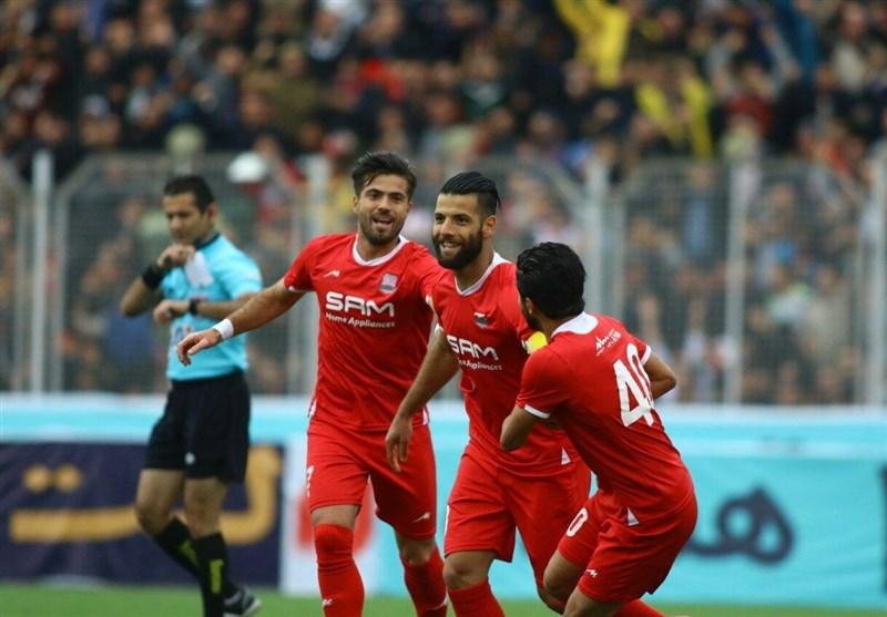 بازی نخست نساجی مازندران در ورزشگاه شهید وطنی برگزار میشود