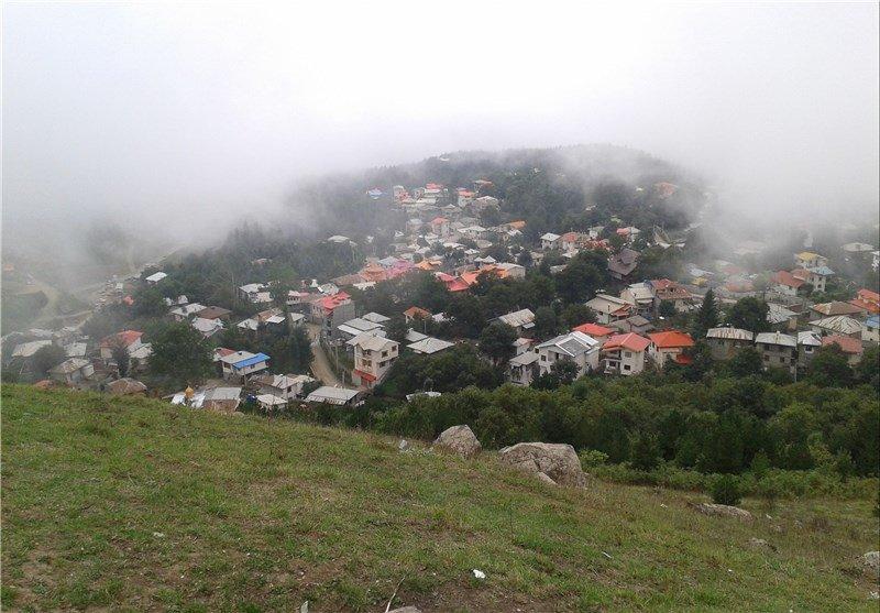 هجوم مهاجران به مازندران