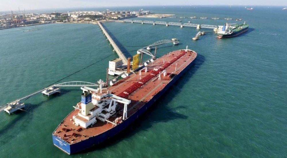 سهم ایران از حمل و نقل دریای خزر، تنها ۶ میلیون تن است