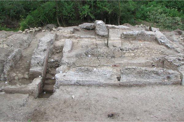 ناتل؛ شهری گمشده در تاریخ مازندران