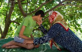 عشقی به وسعت یک آغوش / روایت ناب مادرانه ...