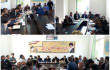 دیدار  فرماندار شهرستان ساری با مردم بخش چهاردانگه