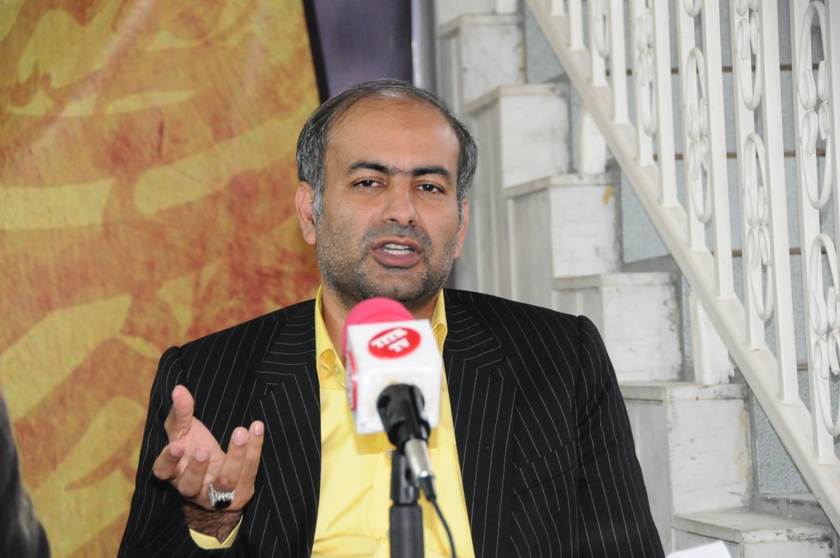 17 هزار متر زمین از محل طرح تفکیک زمین به شهرداری کیاسر اختصاص یافت