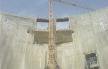 110 پروژه سدسازی در کشور اجرا میشود