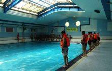 مازندران| نوشهر میزبان مسابقات ورزشهای آبی سازمان بنادر شد