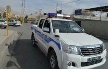 گشت خودرویی با دوربین در شهرهای مازندران فعال میشود