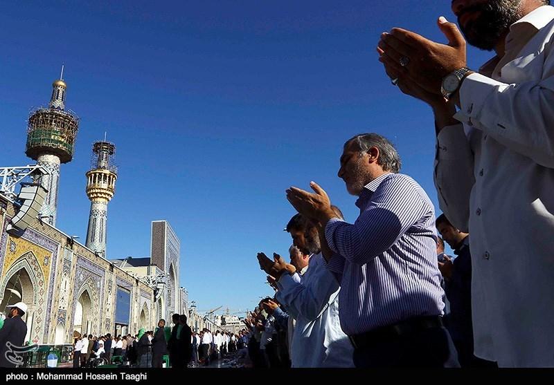 نماز عید قربان به امامت آیتالله طبرسی در ساری اقامه میشود