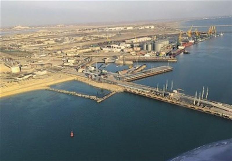 همایش روز ملی دریای خزر برگزار شد
