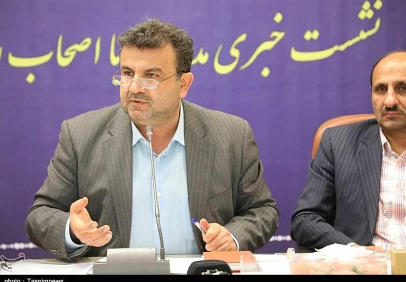 معاون استاندار مازندران: شاهد عقبماندگی تاریخی در کمتوجهی به رسانهها هستیم