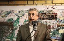وزیر نیرو: 9500 میلیارد تومان پروژه صنعت آب و برق در مازندران در دست اجرا است