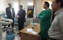 اجرای ویزیت رایگان پزشکان در شهر کیاسر به همت شهرداری و شورای اسلامی شهر