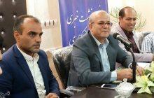 مازندران| نشست خبری عضو کمیسیون امنیت ملی مجلس در بابلسر
