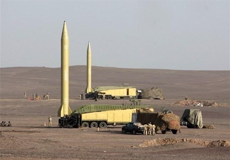 گزارش| دست برتر ایران با دستاوردهای نوین و خیرهکننده صنعت دفاعی/از تولید موشکهای بومی تا رادارهای شناسایی مخفی / قابلیتهای باور 373