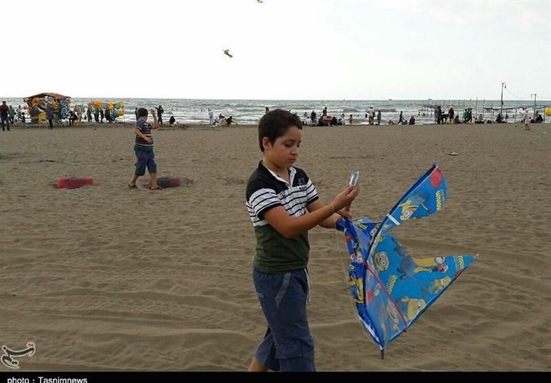 همایش روز ملی دریای خزر در استان مازندران برگزار شد