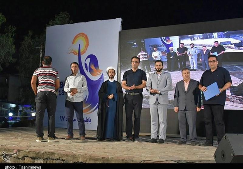 مازندران| برگزاری دومین المپیاد ورزشهای آبی ساحلی کشور در بابلسر