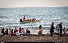 بلندمرتبهسازی در سواحل در تعارض با رویکرد گردشگری